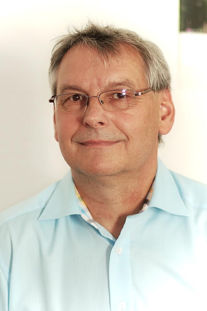 Andreas Brodowski Geschäftsführer
