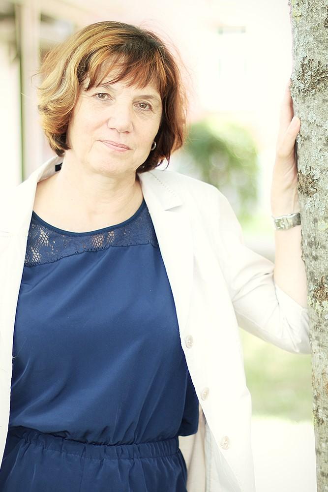 Kerstin Brodowski  in Kooperation